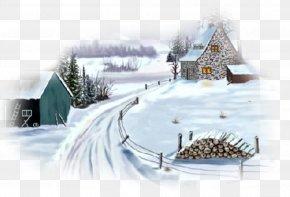 Snow - Snow Clip Art Centerblog Winter PNG