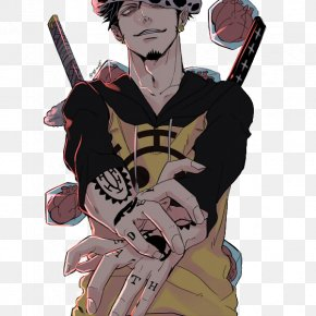 Trafalgar Law - Trafalgar D. Water Law Monkey D. Luffy Donquixote Doflamingo Portgas D. Ace One Piece PNG