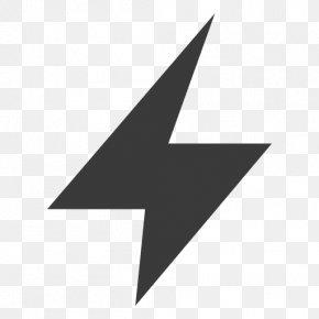 Bolt - Lightning Electricity PNG
