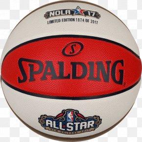 Ball - 2017 NBA All-Star Game 2018 NBA All-Star Game 2016–17 NBA Season Charlotte Hornets Team Sport PNG