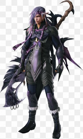 Final Fantasy - Final Fantasy XIII-2 Lightning Returns: Final Fantasy XIII Final Fantasy XV Final Fantasy: Brave Exvius PNG