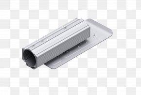 Light - LED Street Light Light-emitting Diode LED Lamp PNG