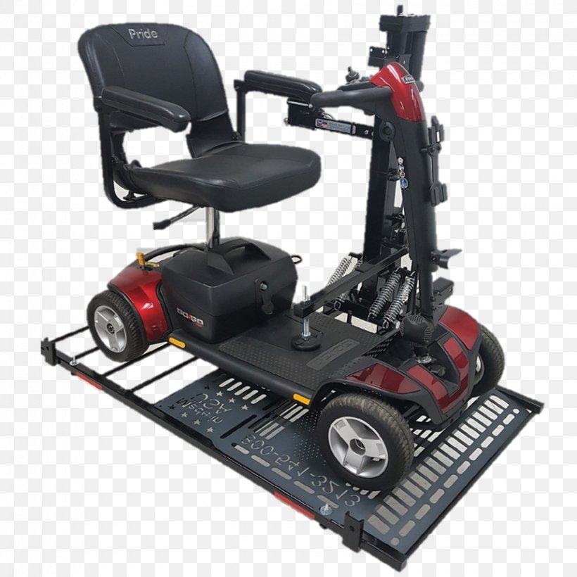 Scooter Wheelchair Lift Motorized Wheelchair Stairlift, PNG, 860x860px, Scooter, Accessibility, Car, Chair, Disability Download Free