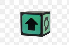 Stereo Gift Box - Decorative Box Gift Ribbon PNG