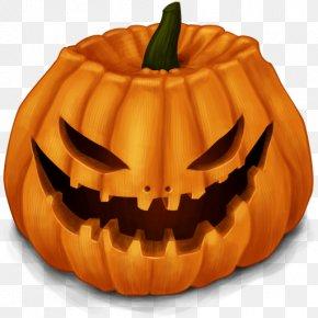 Halloween Pumpkin Pic - Halloween Pumpkin Jack-o-lantern Icon PNG