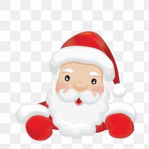 Santa Claus - Santa Claus Ded Moroz Snegurochka Christmas PNG