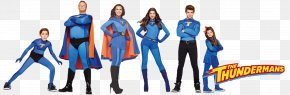 Season 1 Television Show Nickelodeon The ThundermansSeason 3 The ThundermansSeason 4Others - The Thundermans PNG