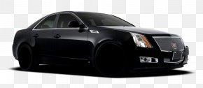 2010 Cadillac Cts - Cadillac CTS-V Cadillac XTS Mid-size Car PNG