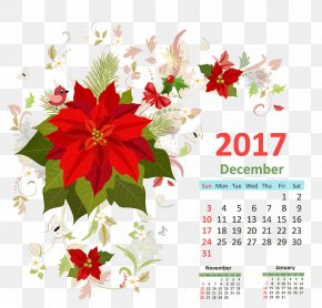 Calendar - Calendar December PNG
