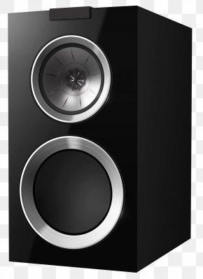 Speaker - Subwoofer Loudspeaker Sound PNG