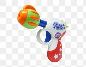 Children Water Gun Toys - Toy Child Taobao Game Plastic PNG