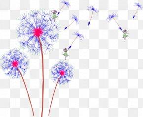 Dandelion - Common Dandelion Gratis PNG
