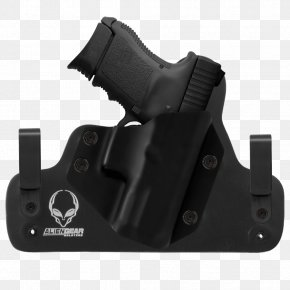 Alien Gear Holsters - Gun Holsters Alien Gear Holsters Kydex Paddle Holster Concealed Carry PNG