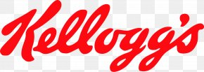 Kellogg's Breakfast Cereal Logo Brand PNG