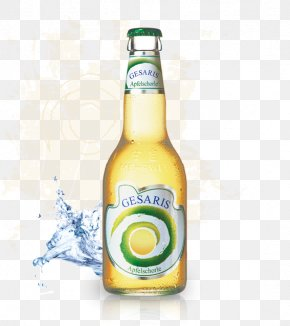 Mrs. Potts - Beer Bottle La Memoria Del Agua Memory Of Water Lemon PNG