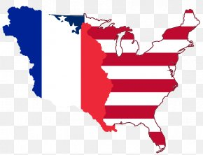 Pictures Of The French Flag - Flag Of The United States Flag Of France Louisiana Purchase PNG
