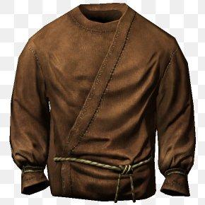 Monk - The Elder Scrolls V: Skyrim The Elder Scrolls III: Tribunal Robe The Elder Scrolls III: Morrowind Clothing PNG