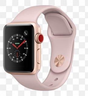 Apple Watch Series 3 - Apple Watch Series 3 B & H Photo Video Apple Watch Series 2 PNG