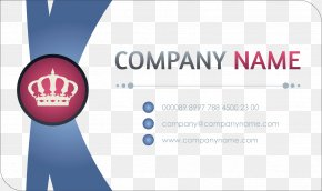 Creative Business Card Template - Business Card Design Visiting Card Creativity PNG