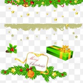 Free Christmas Creative Pull - Christmas Gift Christmas Gift PNG