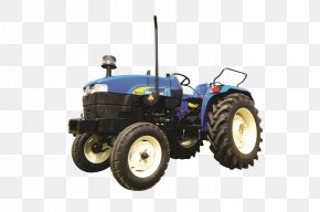 Holland - CNH Global CNH Industrial India Private Limited New Holland Agriculture Tractor John Deere PNG
