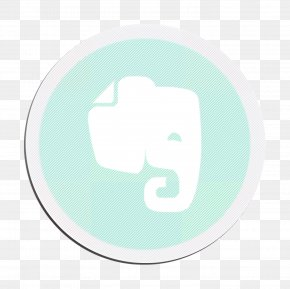 Cloud Logo - Evernote Icon PNG