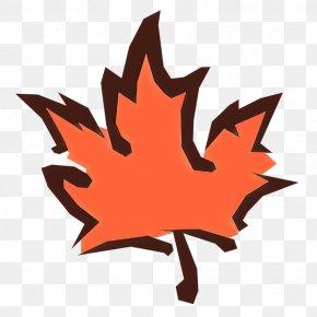 Logo Maple - Maple Leaf PNG