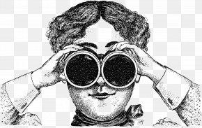Men Illustration - Take Care Of Your Eyes Revilla High School Clip Art PNG