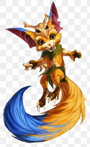 League Of Legends - League Of Legends Drawing Fan Art Gnar DeviantArt PNG