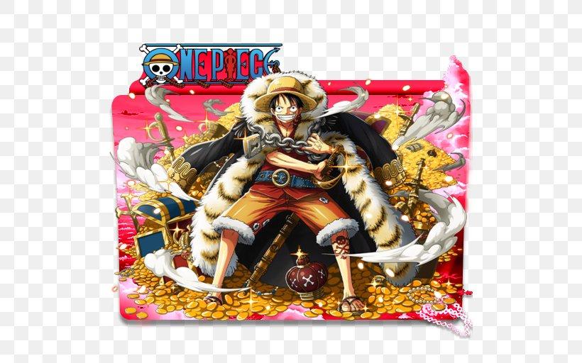 Monkey D. Luffy One Piece Treasure Cruise Roronoa Zoro Vinsmoke Sanji Nami, PNG, 512x512px, Watercolor, Cartoon, Flower, Frame, Heart Download Free