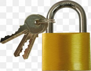 Padlock Image - Padlock Self Storage Key Trailer PNG