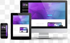 Toggle Button - Responsive Web Design Computer Monitors Template Menu WordPress PNG