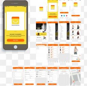 Smartphone APP Introduces Pictures - Smartphone Mobile App U667au6167u7a0bu5f0f PNG