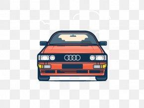 Car - Car Audi Group B Acura Illustration PNG