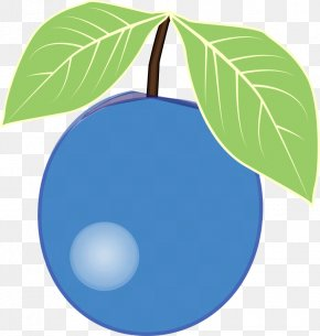 Blueberries - Blueberry Fruit Clip Art PNG