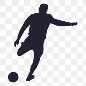 Soccer - Football Player PNG