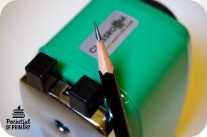 Sharpener - School Pocketful Of Primary Classroom Pencil Sharpeners PNG