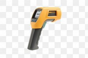 Measuring Instrument - Fluke Corporation Infrared Thermometers Thermocouple Electronics PNG