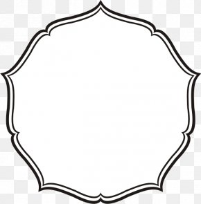 Shape - Nonagon Inscribed Figure Concave Polygon Regular Polygon PNG
