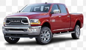 Ram 2500 Heavy Duty Truck - 2017 RAM 2500 Ram Pickup Ram Trucks Dodge Pickup Truck PNG
