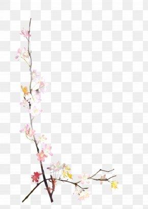 Spring Pink - Floral Spring Flowers PNG
