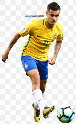 B.i.g - Philippe Coutinho Brazil National Football Team FC Barcelona Liverpool F.C. PNG