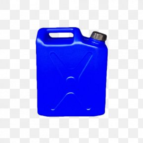 Jerrycan - Plastic Fuel Tank Water Tank PNG