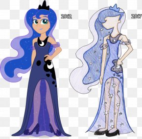 Vector Human - Princess Luna Twilight Sparkle Pony Sunset Shimmer Equestria PNG