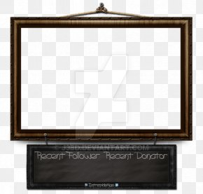 Donation Image Twitch - Picture Frames Brand Rectangle Font PNG