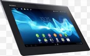 Tablet Image - Sony Xperia Tablet S Sony Tablet S Sony Xperia S 3G Samsung Galaxy Tab A 10.1 PNG