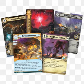 Card Game - Warhammer 40,000: Conquest Fantasy Flight Games Card Game PNG