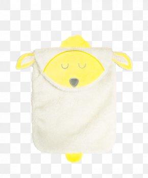 Smiley - Textile Smiley Animal PNG