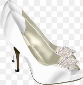 High-heeled Shoes - Shoe High-heeled Footwear Clothing Bag Clip Art PNG