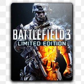 Electronic Arts - Battlefield 3 Battlefield: Bad Company 2 Xbox 360 Video Game Origin PNG